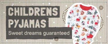 Childrens Pyjamas