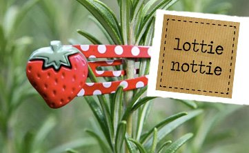 lottie notte hair accessories