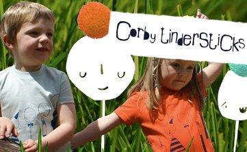 Corby Tindersticks