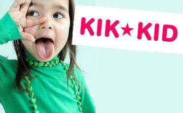 KIK-KID Headwear