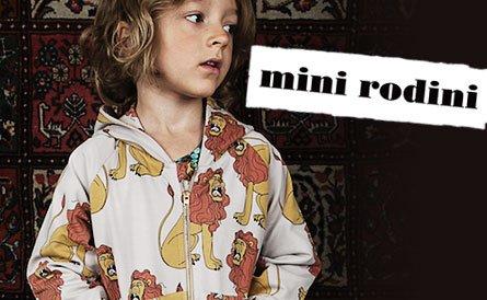 mini rodini - 100% Organic