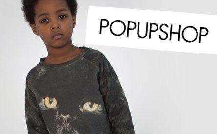 popupshop - 100% organic