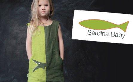 sardinia baby dresses