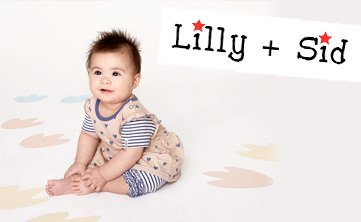 Lilly & Sid