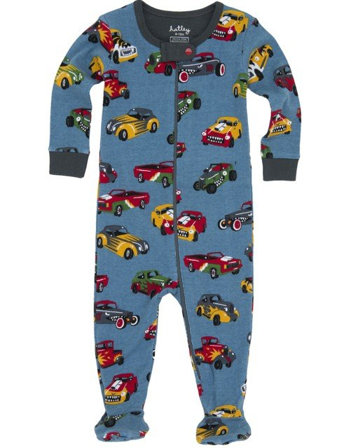 Free Shipping on many items from the world's largest Hatley Sleepwear ( Months) for Boys selection. Find the perfect Christmas gift with eBay this Christmas.