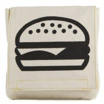 FLUF - Organic Snack Pack - Burger