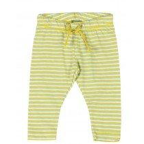 kidscase - Sol ORGANIC Trousers - Yellow Stripe