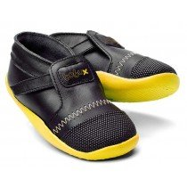 Bobux - Xplorer Origin - Black & Yellow