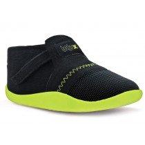 Bobux - Xplorer Freestyle - Black & Lime