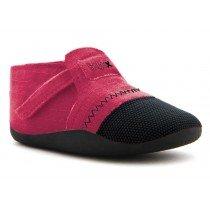 Bobux - Xplorer Freestyle - Pink & Black