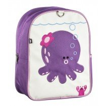 Beatrix New York - Little KId Back Pack - Penelope the Octopus