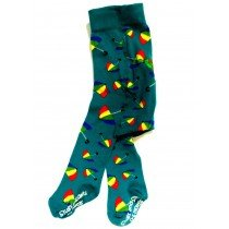 Slugs&Snails - BROLLY - Organic Childrens Tights