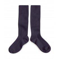 Collegien Socks - Knee High - Nuit Etoile
