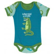 Hatley Baby - Later Gator Bodysuit