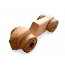Toft Workshop - Austin 7 - Handmade Wooden Gift