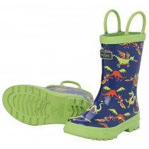 Hatley Wellies - Dragons