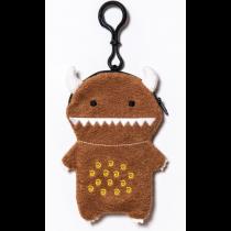 noodoll - brown ricemon - gadget holder