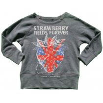 ROWDY SPROUT - Strawberry Fields - Sweatshirt