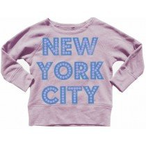 ROWDY SPROUT - NYC - Sweatshirt