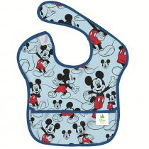 Bumkins Super Bib - Mickey Mouse