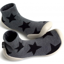 Collegien Slippers for Dad - nununu stars