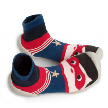 Collegien Slippers - Superman