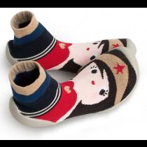 Collegien Slippers - Wonder Woman for MUM