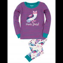 Hatley Pyjamas - Hooos Sleepy