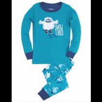 Hatley Boys Pyjamas - SNOW TIRED