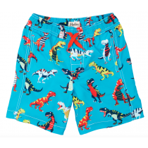 Hatley Swim Shorts - T REX
