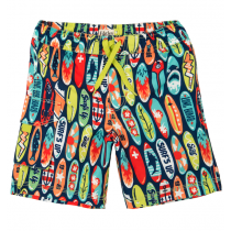 Hatley Board Shorts - SURFBOARD