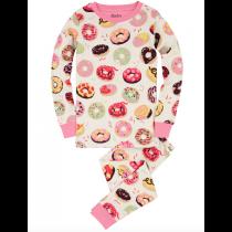 Girls Pyjamas - HATLEY Doughnut PJs