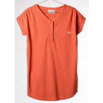 BOBO CHOSES - Baseball Tunic Dress - B.C Team