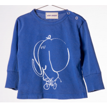 BOBO CHOSES BABY - Long Sleeve Tee Shirt - Cycling
