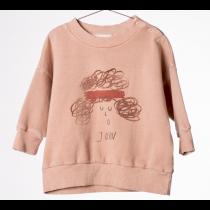 BOBO CHOSES BABY - Long Sleeve Sweatshirt - John