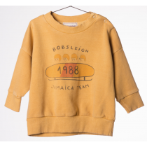 BOBO CHOSES BABY - Long Sleeve Sweatshirt - Jamaica