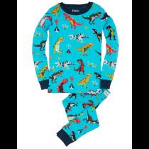Boys Pyjamas - HATLEY T Rex PJ Set