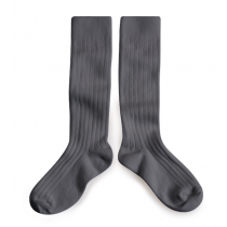 Collegien Socks - Knee High - Thunder