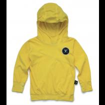 nununu - LIGHT HOODED SHIRT - Dusty Yellow