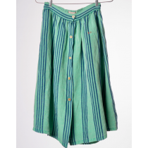 BOBO CHOSES - Midi Skirt - Striped