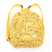 indikidual - Banana Backpack