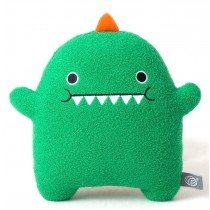 noodoll - dino plush toy - dino green