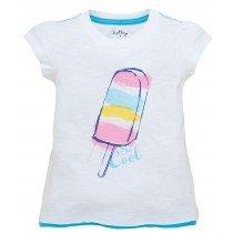 Hatley - Girls So Cool Tee Shirt