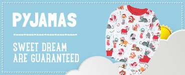 Childrens PJs