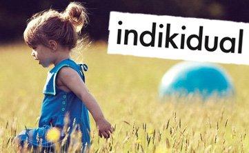 indikidual - 100% organic
