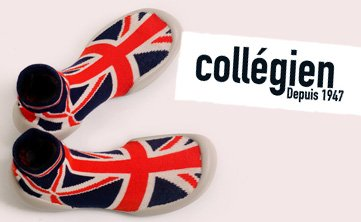 collegien slipper socks