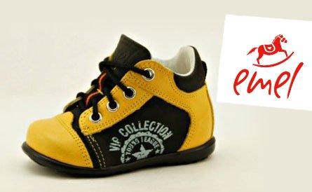 emel footwear