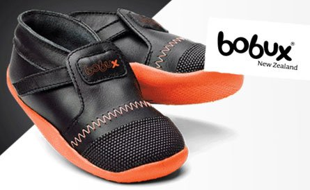 bobux first shoes