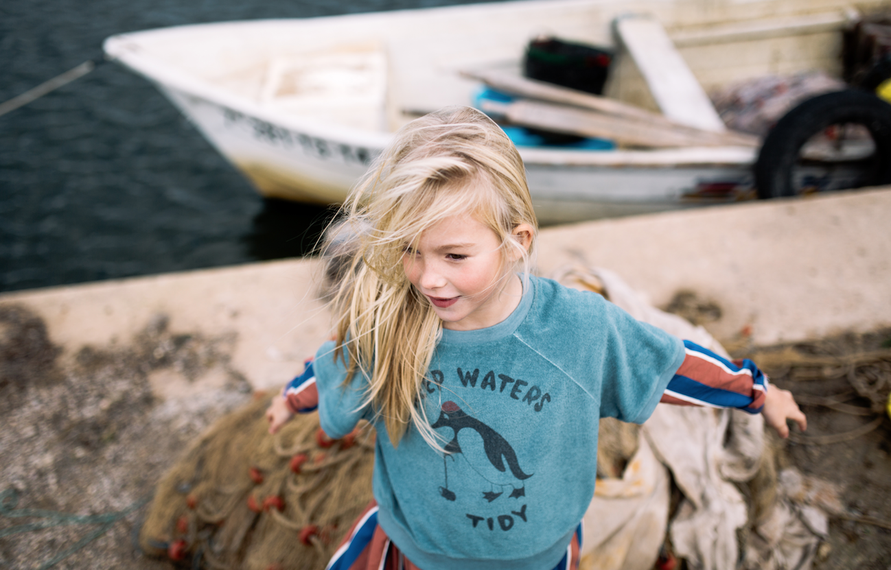bobo choses t-shirts