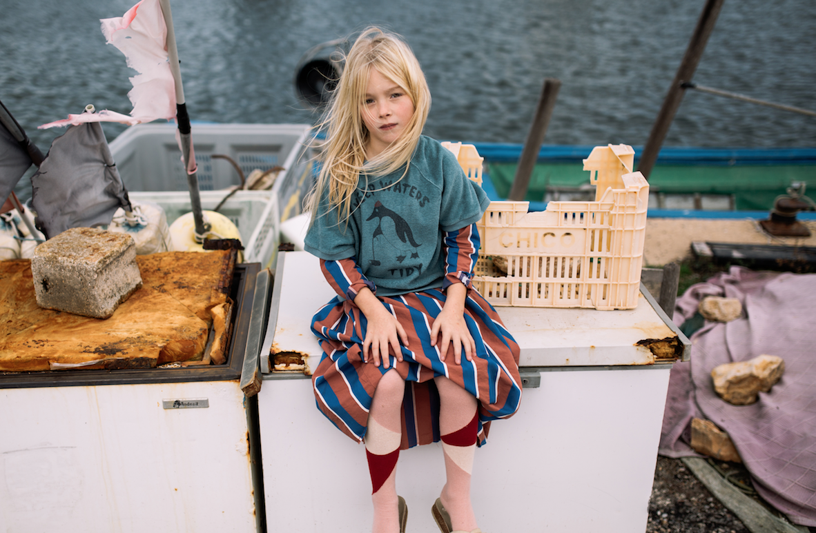 bobo choses skirts & dresses